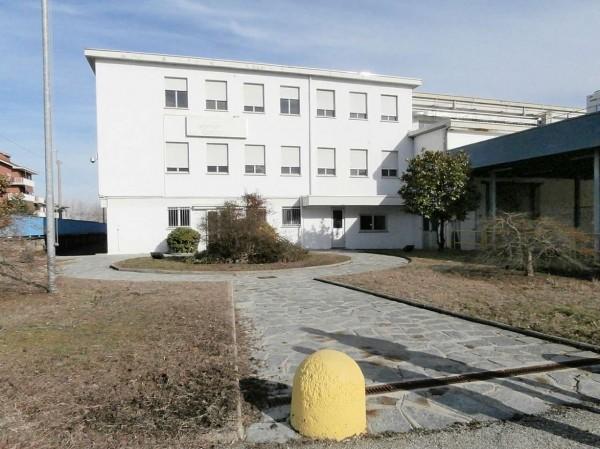 Capannone in vendita a Grugliasco, 10000 mq - Foto 4
