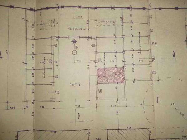 Appartamento in vendita a Torino, 78 mq - Foto 3