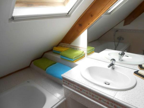 Appartamento in vendita a Genova, Alture Di Quarto, Con giardino, 118 mq - Foto 20