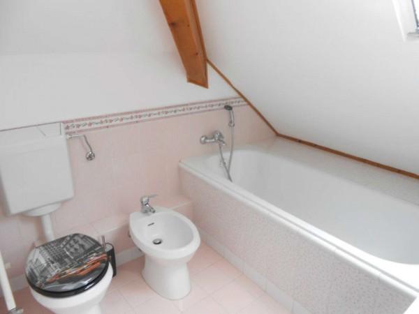 Appartamento in vendita a Genova, Alture Di Quarto, Con giardino, 118 mq - Foto 49