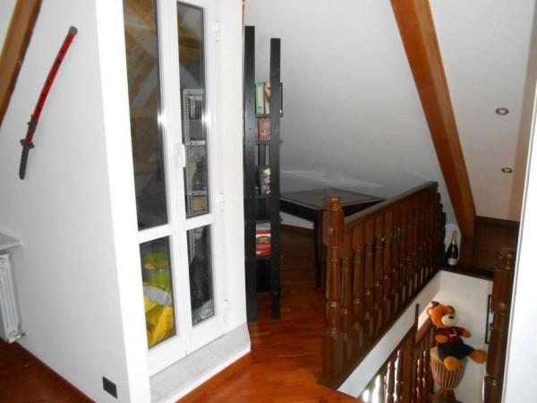 Appartamento in vendita a Genova, Alture Di Quarto, Con giardino, 118 mq - Foto 50