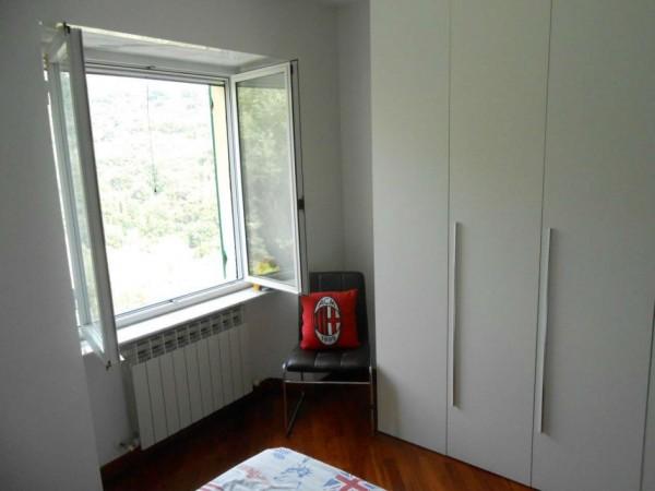 Appartamento in vendita a Genova, Alture Di Quarto, Con giardino, 118 mq - Foto 57