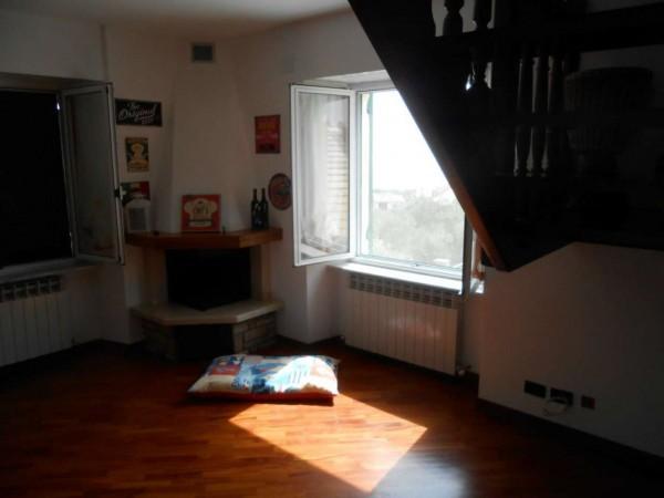 Appartamento in vendita a Genova, Alture Di Quarto, Con giardino, 118 mq - Foto 35