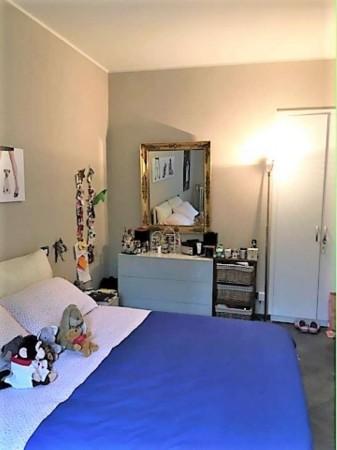 Appartamento in affitto a Torino, Crocetta, Arredato, 50 mq - Foto 12
