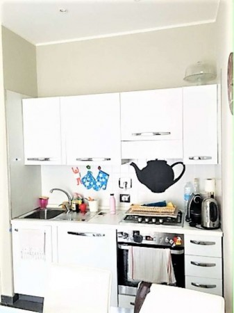 Appartamento in affitto a Torino, Crocetta, Arredato, 50 mq - Foto 15