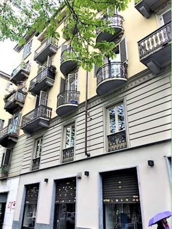 Appartamento in affitto a Torino, Crocetta, Arredato, 50 mq
