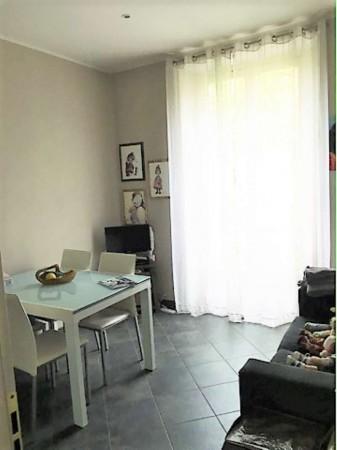 Appartamento in affitto a Torino, Crocetta, Arredato, 50 mq - Foto 14