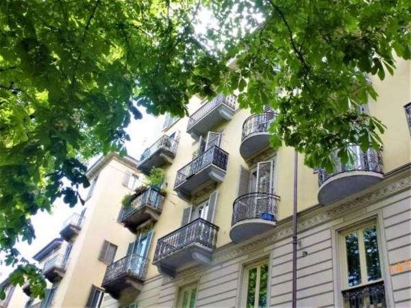 Appartamento in affitto a Torino, Crocetta, Arredato, 50 mq - Foto 2