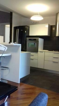Appartamento in affitto a Ceriano Laghetto, 85 mq - Foto 9