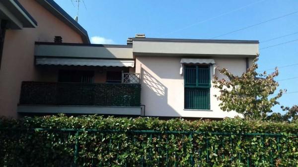 Appartamento in affitto a Ceriano Laghetto, 85 mq - Foto 8