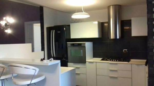 Appartamento in affitto a Ceriano Laghetto, 85 mq - Foto 10
