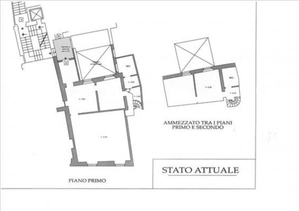 Appartamento in vendita a Siena, 160 mq - Foto 2