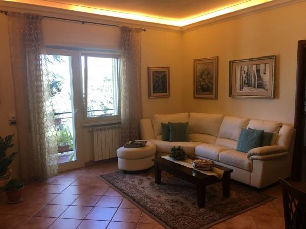 Appartamento in vendita a Roma, Statuario, 115 mq