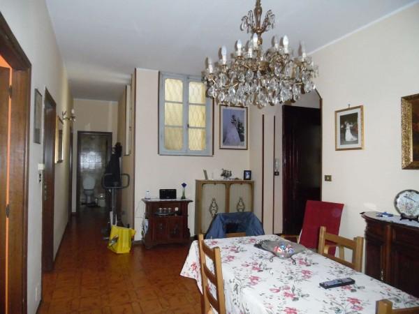 Appartamento in vendita a Torino, Cit Turin, 135 mq