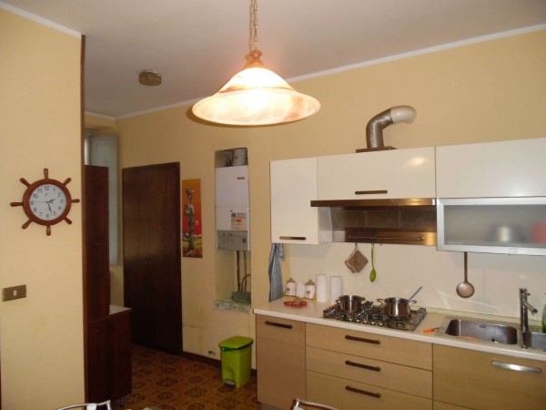 Appartamento in vendita a Torino, Cit Turin, 130 mq