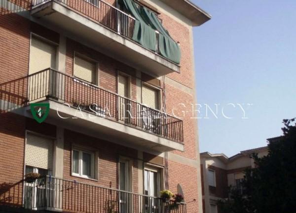 Appartamento in vendita a Varese, Con giardino, 98 mq