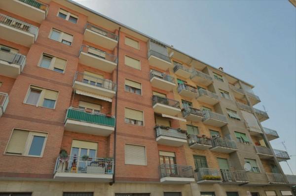 Appartamento in vendita a Nichelino, 96 mq