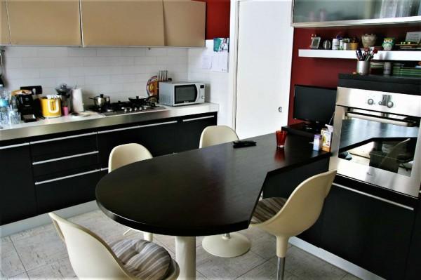 Appartamento in vendita a Alessandria, Pista, 152 mq - Foto 8