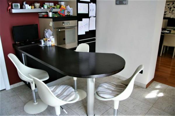 Appartamento in vendita a Alessandria, Pista, 152 mq - Foto 7