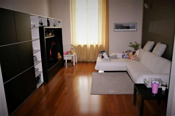 Appartamento in vendita a Alessandria, Pista, 152 mq - Foto 10