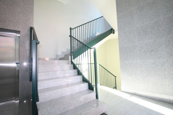 Appartamento in vendita a Milano, Precotto, 55 mq - Foto 12