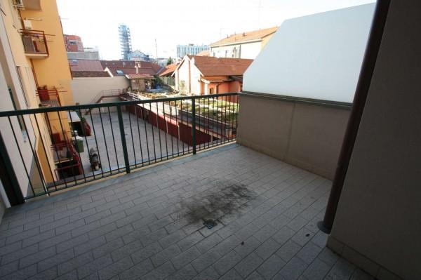 Appartamento in vendita a Milano, Precotto, 55 mq - Foto 22