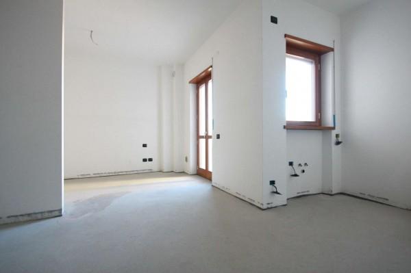 Appartamento in vendita a Milano, Precotto, 55 mq - Foto 1