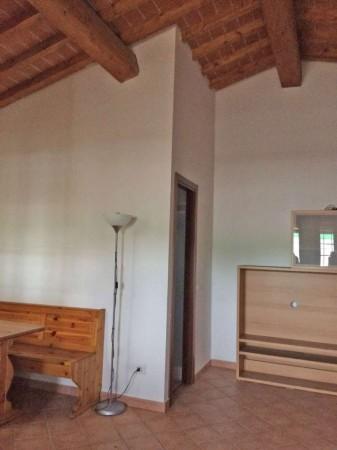 Casa indipendente in vendita a Firenze, Con giardino, 40 mq