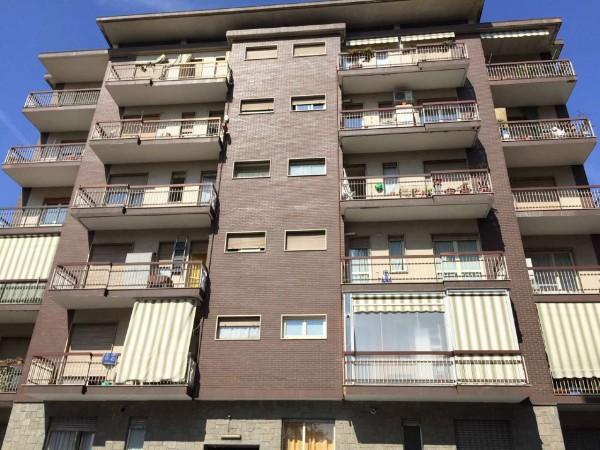 Appartamento in vendita a Torino, Lucento, 55 mq