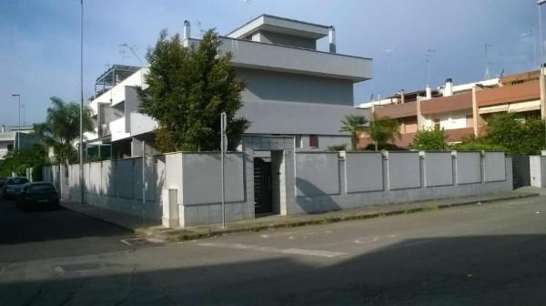 Villa in vendita a Lecce, Ariasana, Con giardino, 380 mq