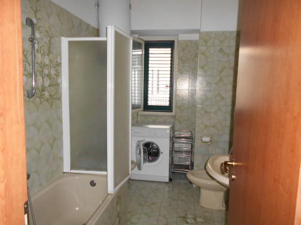 Appartamento in affitto a Messina, Centro, 65 mq