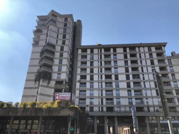 Appartamento in vendita a Sesto San Giovanni, Centro, 75 mq