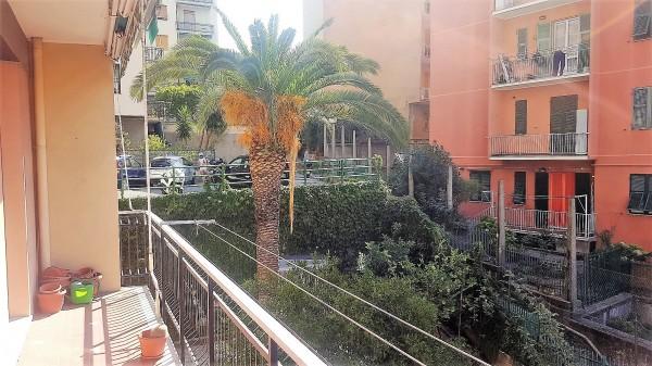 Appartamento in vendita a Genova, Sestri, 115 mq - Foto 9