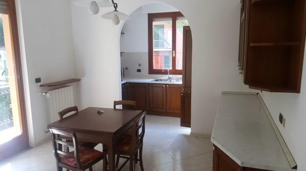 Appartamento in vendita a Genova, Sestri, 115 mq - Foto 5