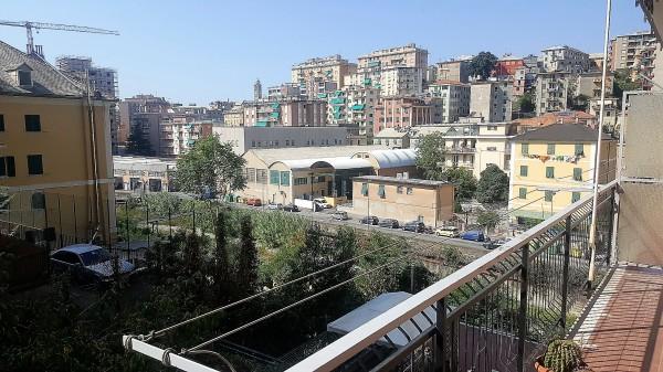 Appartamento in vendita a Genova, Sestri, 115 mq - Foto 1