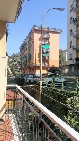 Appartamento in vendita a Genova, Sestri, 115 mq - Foto 3