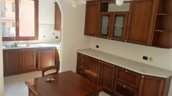 Appartamento in vendita a Genova, Sestri, 115 mq - Foto 4