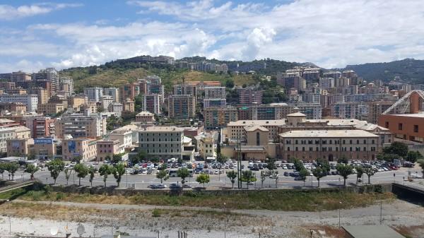 Appartamento in vendita a Genova, Marassi, 90 mq - Foto 12