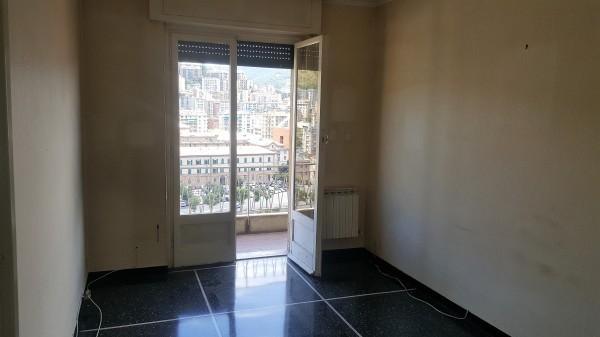 Appartamento in vendita a Genova, Marassi, 90 mq - Foto 15