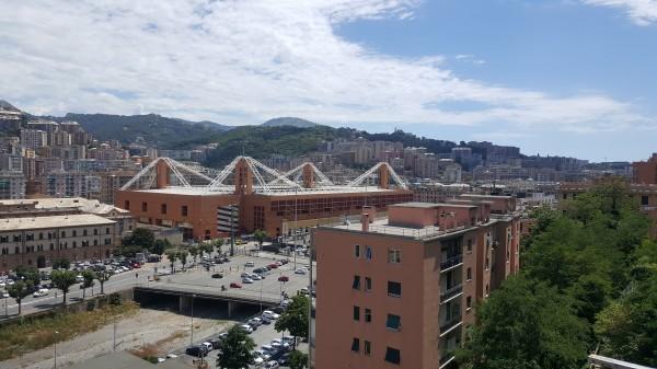 Appartamento in vendita a Genova, Marassi, 90 mq - Foto 13