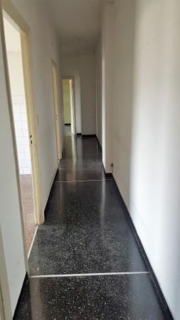 Appartamento in vendita a Genova, Marassi, 90 mq - Foto 3
