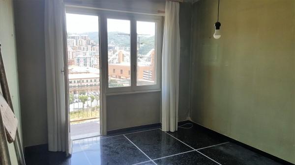 Appartamento in vendita a Genova, Marassi, 90 mq - Foto 14