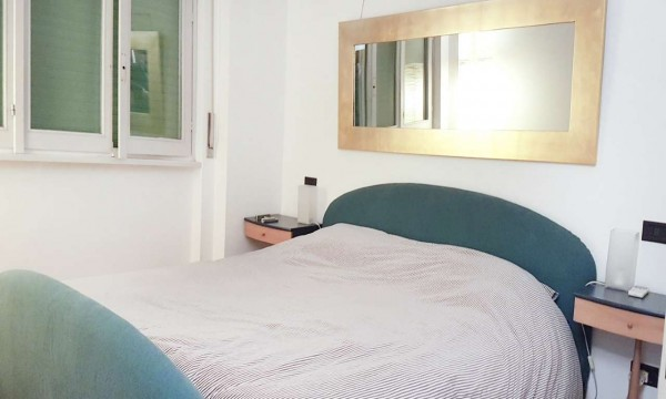 Appartamento in affitto a Milano, Lorenteggio, Arredato, 100 mq - Foto 4