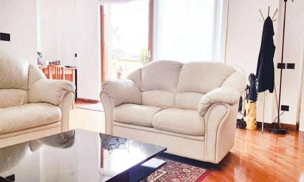 Appartamento in affitto a Milano, Lorenteggio, Arredato, 100 mq - Foto 7