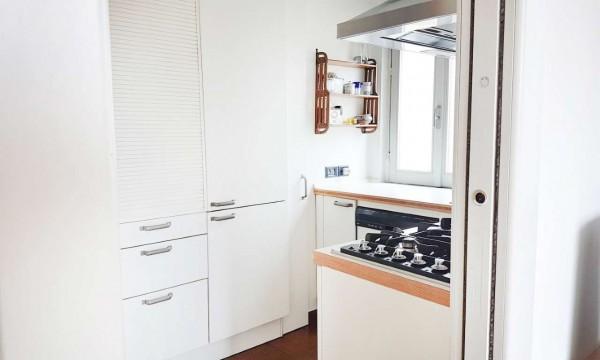 Appartamento in affitto a Milano, Lorenteggio, Arredato, 100 mq - Foto 5