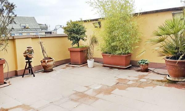 Appartamento in affitto a Milano, Lorenteggio, Arredato, 100 mq - Foto 1