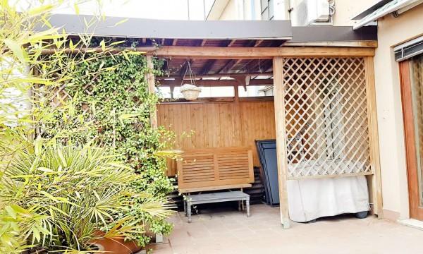 Appartamento in affitto a Milano, Lorenteggio, Arredato, 100 mq - Foto 9