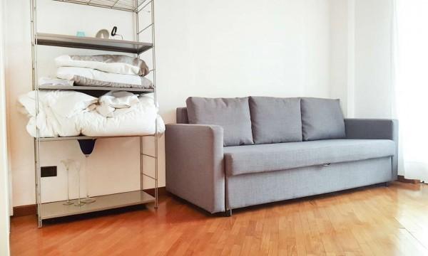 Appartamento in affitto a Milano, Lorenteggio, Arredato, 100 mq - Foto 3