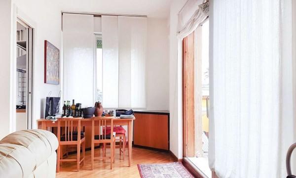 Appartamento in affitto a Milano, Lorenteggio, Arredato, 100 mq - Foto 6