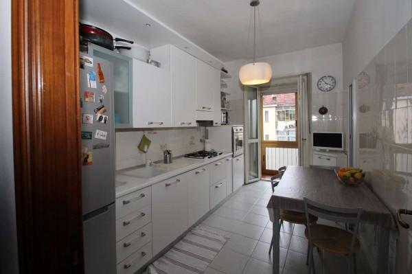 Appartamento in vendita a Torino, Rebaudengo, 75 mq - Foto 11